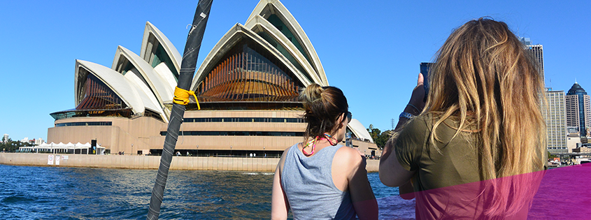 Planning your Sydney Harbour Party Cruise on Rockfish Catamarans