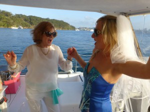 Rockfish Hen Party