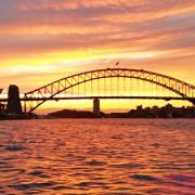Sydney Harbour Sunset | Rockfish