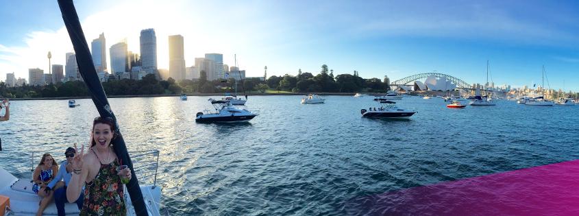Sydney Harbour Events