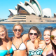 Cruise Sydney Harbour with Rockfish