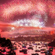 Sydney Harbour Catamaran Charters New Years Eve Hire