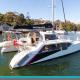 Sydney Harbour Catamaran Charters